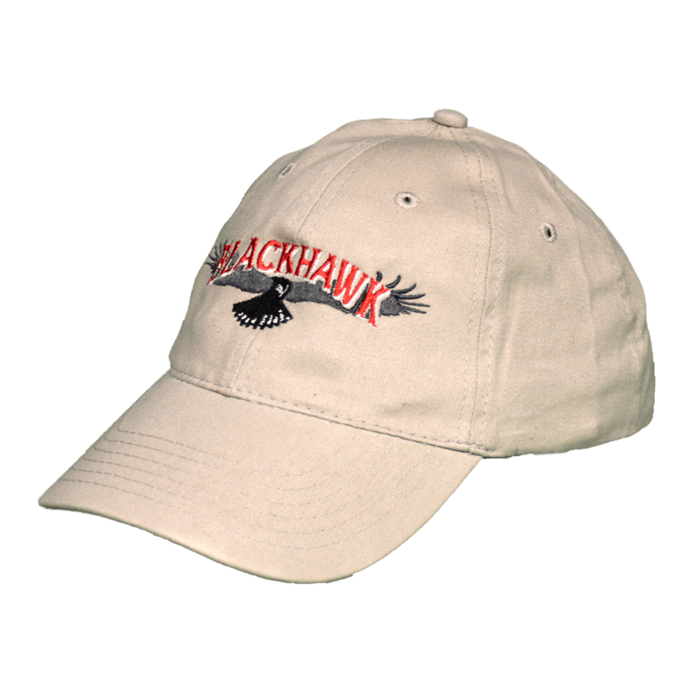 Blackhawk Tan Hat