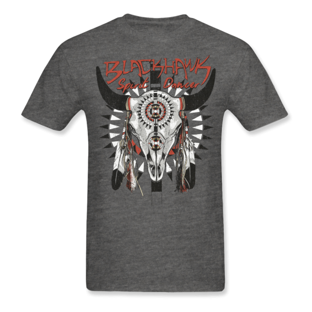 BlackHawk Spirit Dancer Tee