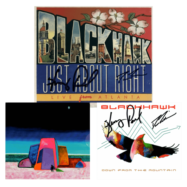 BlackHawk Just About TheMountain Christmas Bundle