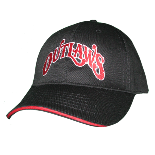 Outlaws Dixie Highway Hat