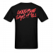 "BlackHawk ""Goodbye Says It All"" Black Tee"