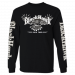 BlackHawk Rocks Black Long Sleeve