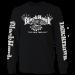 BlackHawk Rocks Black Long Sleeve