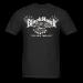 BlackHawk Rocks Black Tee Shirt