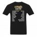 Outlaws Black Legacy Live Shirt