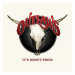 "Outlaws ""It's About Pride"" CD"