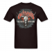 Outlaws Florida Guitar Army Shirt