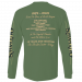 Outlaws Green Grass & Yuletide Jam Long Sleeve