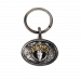 Outlaws Montana Silversmith Key Chain