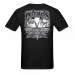 Outlaws Mens Dixie Hwy tour 2019 Tee
