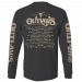 Outlaws Southern Rock Will Never Die Long Sleeve